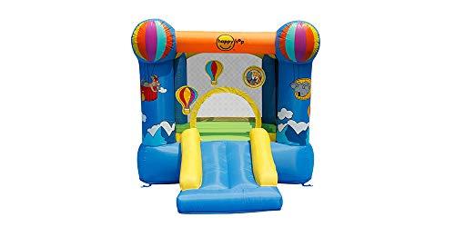 Hüpfburg HappyHop Ballon Skippy inkl. Rutsche Art. 9070N inkl. Gebläse RW-2E
