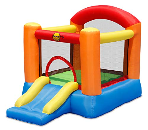 Happy Hop Slide Bouncer, Mehrfarbig, 9004B