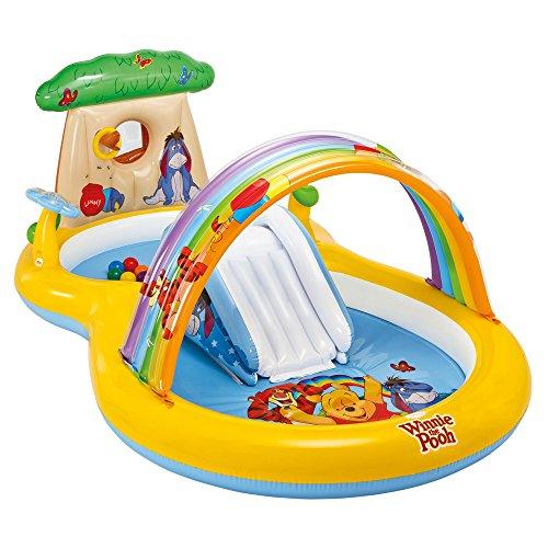 Intex 57136 Winnie The Pooh Play Center