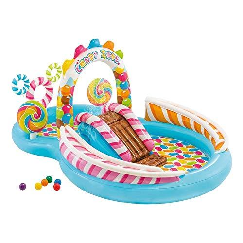 Intex 57149NP Playcenter Candy Zone, 295 x 191 x 130 cm