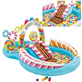 Intex 77704795 Playcenter Candy Zone, 295 x 191 x 130 cm
